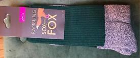 Joules men's socks brand new in packaging 9 pairs