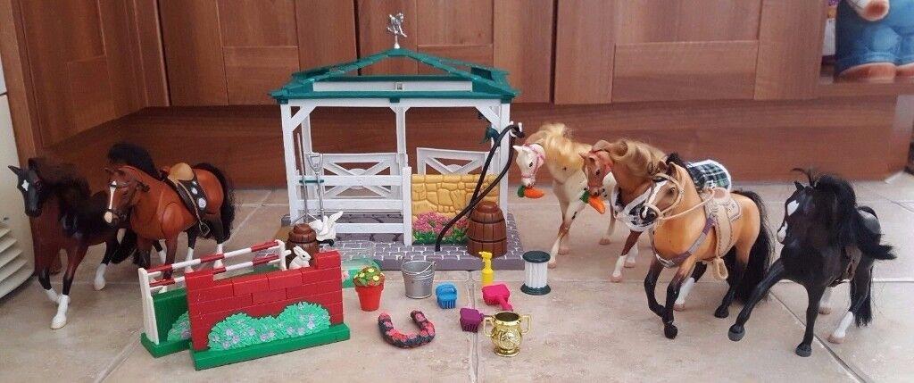 Grand Champions Toy Horses Huge Bundle