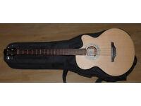 Takamine G-Series EG512C - Acoustic Bass Guitar
