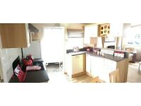 2008 ABI Static caravan for sale in Hunstanton Norfolk - INCLUDES 2017 SITE FEES! Open 11 Months