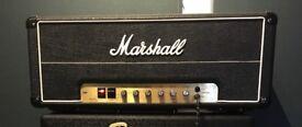 Marshall JMP 2204 Head (1981)