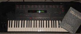 Yamaha PSR 5700 keyboard