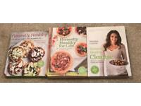 Honestly Healthy Cookery Books