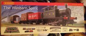 3 Train Sets