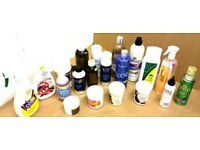 JOBLOT X20 HORSE EQUESTRIAN GROOMING PRODUCTS