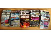 Top Gear Magazine Collection