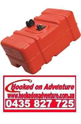 Fuel Tank 34 Litre