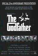 Godfather Original Movie Poster