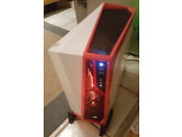 4-core desktop gaming PC