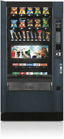 ***VENDING  MACHINE FOR SALE ON  LOCATION *****