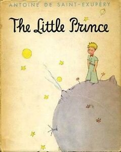 Want to buy - The Little Prince book Miami Gold Coast South Preview