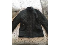 BARBOUR JACKET SMALL QUICK SALE
