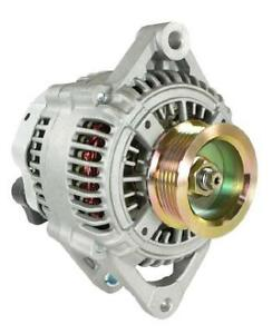 Alternator  Plymouth Grand Voyager 3.0L 3.3L 3.8L 1999 2000 4727329