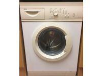 Haus washing machine