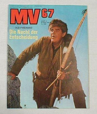 Mickyvision / Micky Vision 1967/11  (Ehapa) 12440