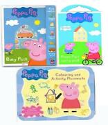 Peppa Pig Book Collection