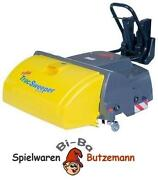 Rolly Toys Kehrmaschine