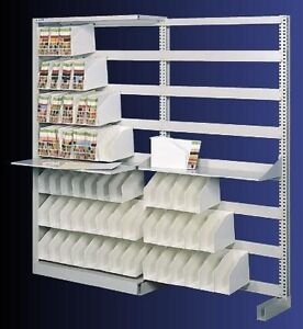 Professional Vertical Filing System
