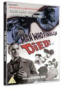 Peter Cushing DVD