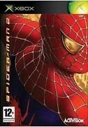 Spiderman 2 Xbox