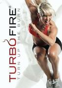 Turbo Fire DVD