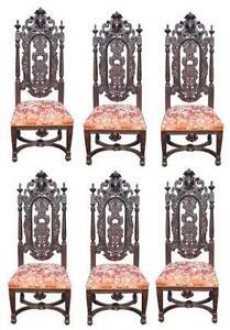 Antique Chair Ebay