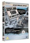 Scotland Yard DVD