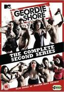 Geordie Shore DVD