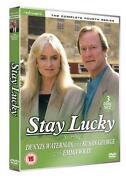Stay Lucky DVD