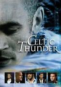 Celtic Thunder The Show DVD