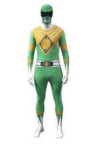 Green Power Ranger Costumes  sc 1 st  eBay & Power Ranger Costume | eBay