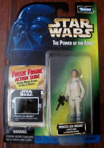 STAR WARS - FAN CLUB EXCLUSIVE FIGURES Cambridge Kitchener Area image 3