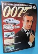 James Bond DB5 Magazine