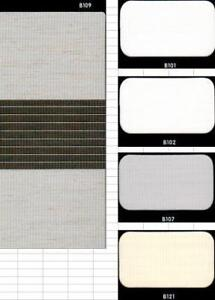 Stores Toiles Zebra Shades, Twilight Blinds at Lowest prices on the internet guaranteed. BlindsDeluxe.ca