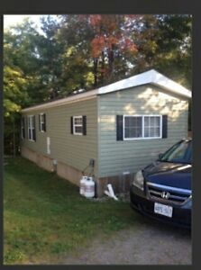 2 Year Old Fully Furnished  Cottage for Sale in Muskoka
