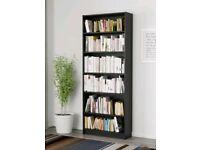 IKEA Billy Bookcase (2m high)