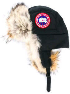 Canada Goose Aviator Hat Large Excellent Condition