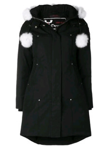 Moose Knuckles Stirling Parka