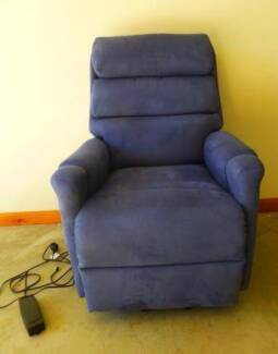 Aged Care Comfort Topform Recliner Clare Clare Area Preview
