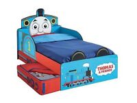 *Brand New* Thomas The Tank Engine Infant Bed