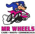 Mr Wheels Cars,4WDs & Commercials
