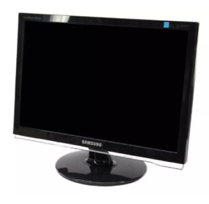 Almost new Samsung SyncMaster 953BW 19-inch LCD Monitor