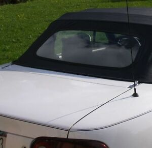 1999-2005-Mazda-Miata-Convertible-Top-w-defrost-glass-window-Black-Brand-New