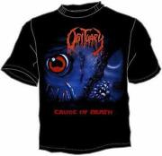 Death Metal Shirt