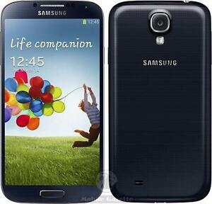 Samsung Galaxy s4 UNLOCKED ( including Wind / Freedom ) MINT $140