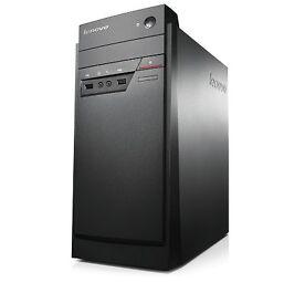 Lenovo ThinkCentre E50-00 90BX0017GE Pentium J2900 4GB 500GB ohne Betriebssystem