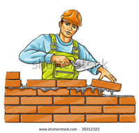 Bricklayer from Windsor looking for full time work