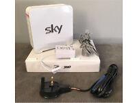 Sky WiFi Broadband hub