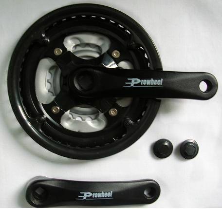 Prowheel Crank Ebay