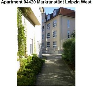 Leipzig GER 1-BHK furnished Long Let Rental